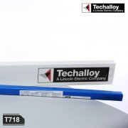 Techalloy 718 TIG
