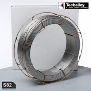 Techalloy 606 (FM82) Sub Arc Wire